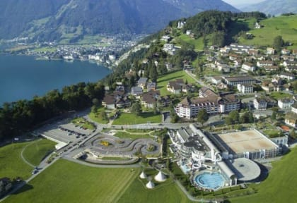 Foton av Swiss Holiday Park