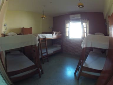 Fotky Hamaca Paraguaya Hostel