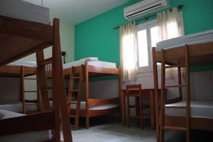 Foto di Hamaca Paraguaya Hostel
