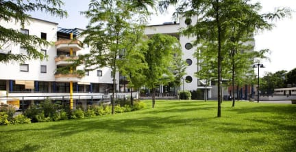 Bilder av La Cordata Accommodation  Zumbini 6