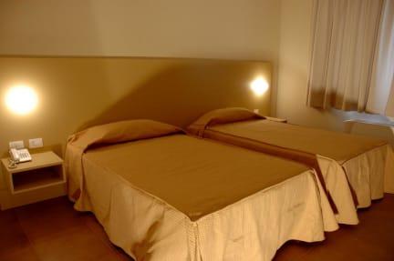 타티 호텔의 사진