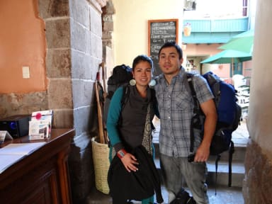 Hitchhikers Cusco Hostelの写真