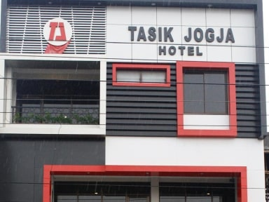 Tasik Jogja Hotel tesisinden Fotoğraflar