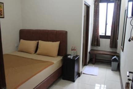 Photos of Tasik Jogja Hotel