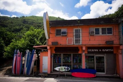 Fotos von Johnny Rose Surf Hostel