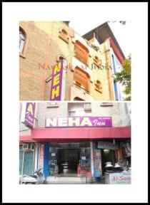 Hotel Neha Innの写真