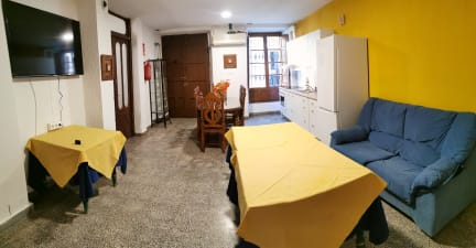 Foton av Pension Hostal Ronda Sol