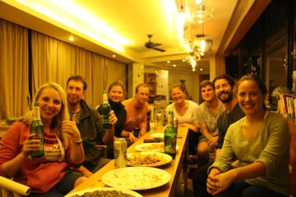 Foto di Yangshuo Travelling With Hostel