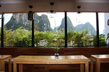 Bilder av Yangshuo Travelling With Hostel