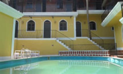 Photos de Castle House Palolem