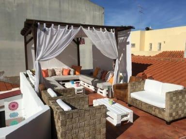 Foto di Orange Terrace Hostel