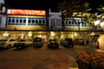 Fotos von Hotel Station 18