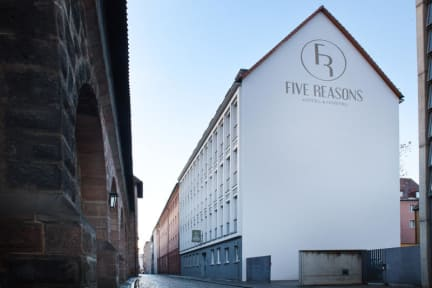 Bilder av Five Reasons Hostel