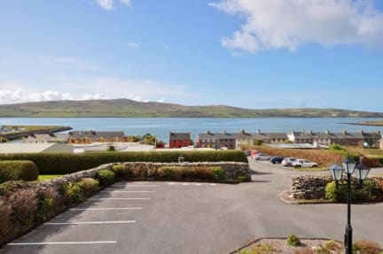 Fotografias de Dingle Harbour Hostel