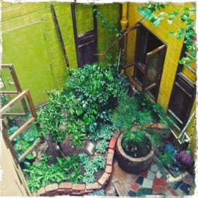 Photos of Lost Garden Guesthouse