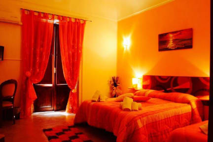 Foto di La Trinacria Bed And Breakfast