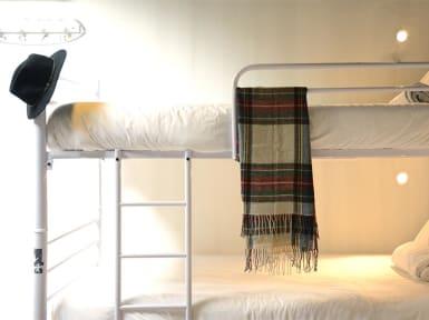 Fotografias de Room007 Ventura Hostel