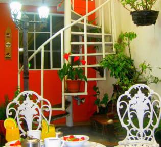 Bilder av Hotel Tazumal House