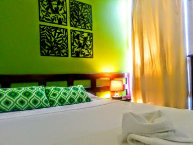 Foto di Hotel Tazumal House