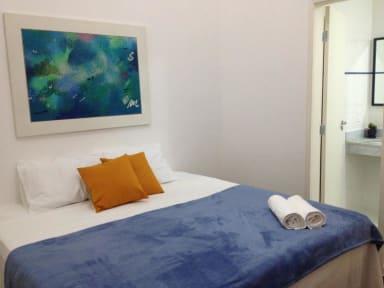 Foto di Brasileranza Hostel