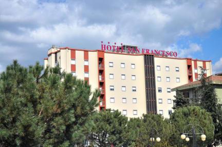 Photos of Hotel San Francesco