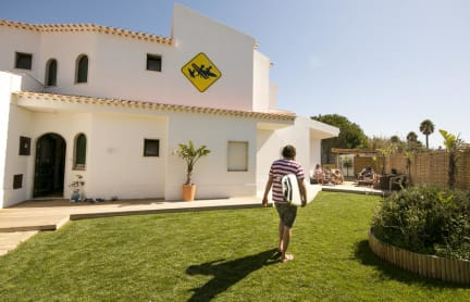 Fotos de Algarve Surf Hostel Sagres