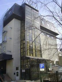 Bilder av Fabrika Hostel & Gallery