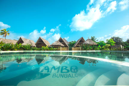Fotos de New Jambo Bungalows