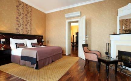 Foto di Skaritz Hotel & Residence