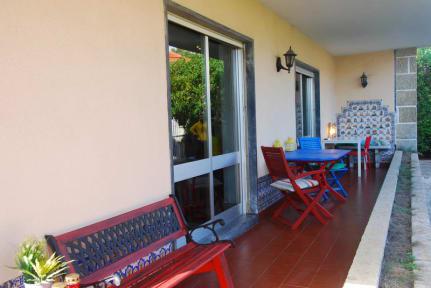 Foto di Carcavelos Surf Hostel