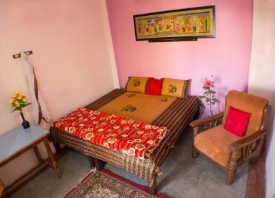 Photos of Kedar Guest House