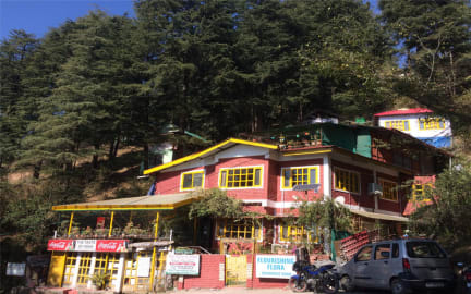 McLeodGanj Homestay at The Flourishing Flora照片