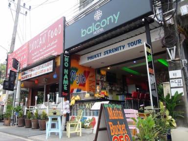 Photos of Balcony Hostel Patong