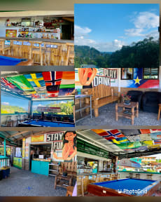 Foto di Paddys Bar Backpackers and Dive Centre