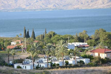 Photos of Kinneret Village