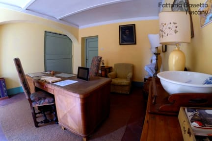 Photos of Bassetto Guesthouse