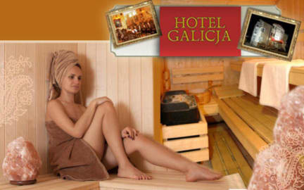Photos of Hotel Galicja