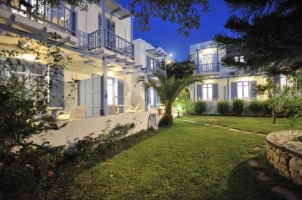 Panorama Hotel Paros照片