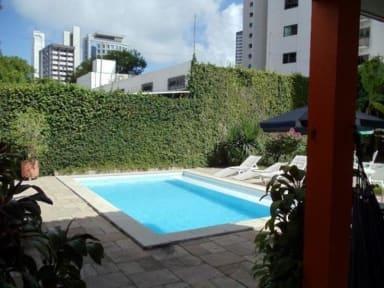 Fotky Boa Viagem Hostel