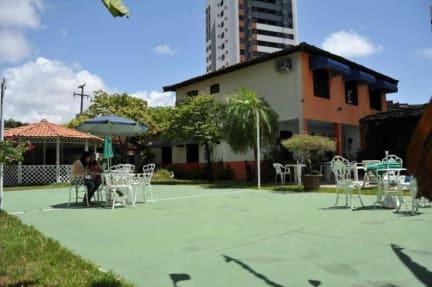 Boa Viagem Hostel tesisinden Fotoğraflar