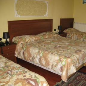 Hotel Iris Naples tesisinden Fotoğraflar