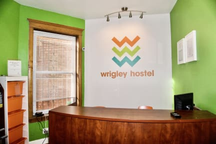 Fotos de Wrigley Hostel