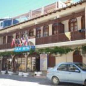 Photos de Hotel Akay