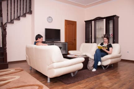 Foton av Almaty Backpackers