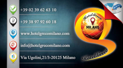 Photos of Hotel Greco Milan