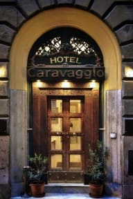Photos of Hotel Caravaggio