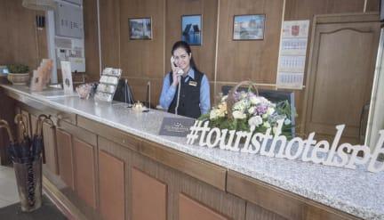 Kuvia paikasta: Tourist Hotel