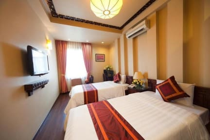 Photos of Hanoi Serendipity Hotel