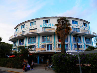 Fotos von Utopia Beach House