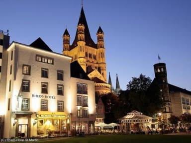 Photos of Rhein-Hotel St.Martin